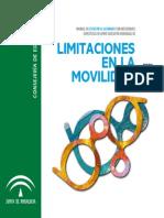 3 Limitaciones en La Movilidad