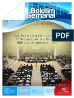 950 - Boletim Semanal - Maio 2012 - 06 a 12-Web