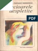 188. Hortensia Papadat-Bengescu - Fecioarele Despletite [v. 1.0]
