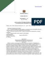 Strategia Dezvoltarii Durabile a f. Forestier