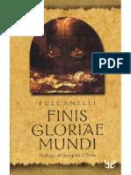 El Fin de La Gloria Del Mundo- Funcanelli