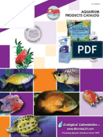 Home Aquarium Catalog