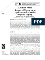 Effect of Celebrity Based Advertisements on the Purchase Attitude of Consumers towards Durable Product