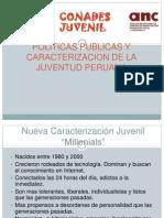 Politicas publicas y juventud peruana del siglo XXI.ppt
