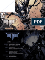 Legends of the Dark Knight #15