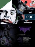 Legends of the Dark Knight #09