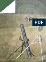 120mm m5 Mortar System