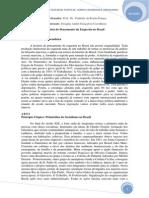 História do Pensamento da Esquerda no Brasil (1)