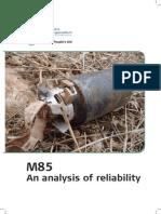 M85 Report