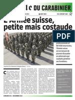 Gazette du Carabinier