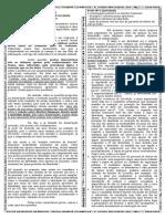Prova Escrita IP-2009 - comentário dissertações