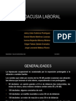 Hipoacusia Laboral Final