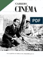 Cahiers du Cinéma Vol. 47