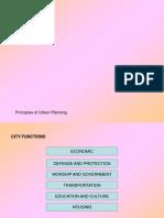 Urban Planning Updated
