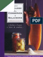 Petit Larousse Des Conserve Set Salai Sons
