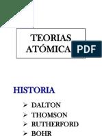 3. Teorias Atomicas