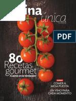 Cocina Unica Mayo 2013