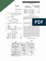 Generative Music Patent