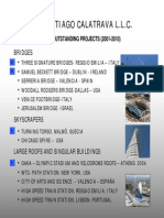 2_Santiago Calatrava Outstanding Bridges and Special Structures
