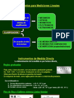 PPT_Instrumentos lineales 2013
