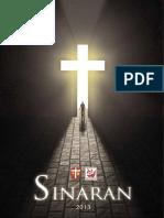 Sinaran 2013 PDF