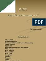 RTOS-RTXC