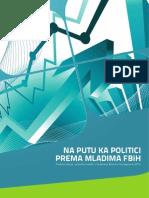 Analiza Stanja i Potreba Mladih u Federaciji Bosne i Hercegovine 2013