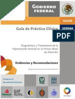 Diagnóstico y Tratamiento de la Hipertensión Arterial en el Primer Nivel de Atención.pdf
