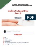 Medicina Tradicional China (Parte 2)