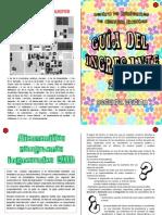 Guia Del Ingresante 2011