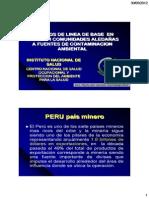 Peru Pais Minero