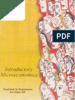 Eco C12 MicroEconomics
