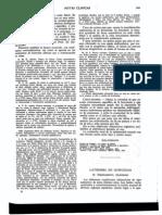Rev Clin Esp 15-4 Latirismo en Guipuzcoa 1944