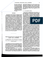 Rev Clin Esp 36-3 Ulteriores Estudios Sobre El Cicerismo y La Naturaleza Del Factor Ch 1950