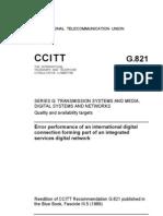T-REC-G.821-198811-S!!PDF-E