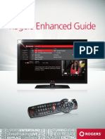 Rogers Enhanced Guide