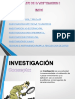 Investigacion No Cuasi
