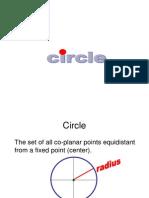 circle notes