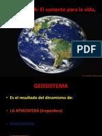 Geosistema Bueno