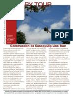 Construccion de Canopy