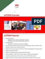 E-UTRAN