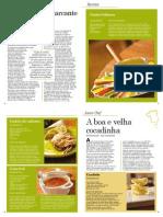 DanteCultural 22 - Gastronomia