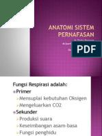 ANATOMI- Anatomi Sistem Pernafasan-DrEMP