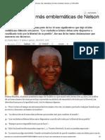 Las 10 frases más emblemáticas de Nelson Mandela _ Mundo _ LA TERCERA