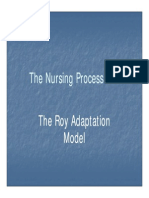 Nursing Process and Ram
