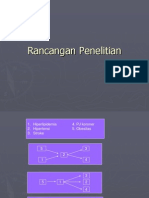 4. Rancangan Penelitian