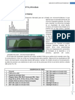 Lab5 LCD Con PIC 16F877A y MikroBasic