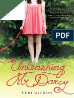 Unleashing Mr. Darcy by Teri Wilson - Chapter Sampler