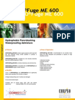 Chrysofuge ME600