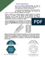 Matricial Articuladas III D